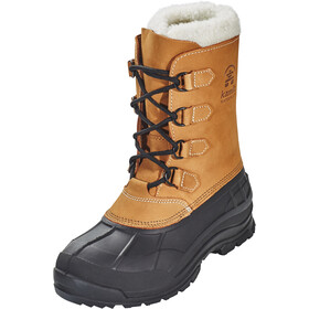 Kamik Alborg Boots Men tan